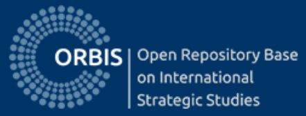ORBIS Opens Repository Base on International Strategic Studies