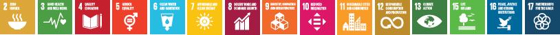 OECD and SDG