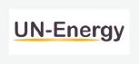 UN-Energy logo