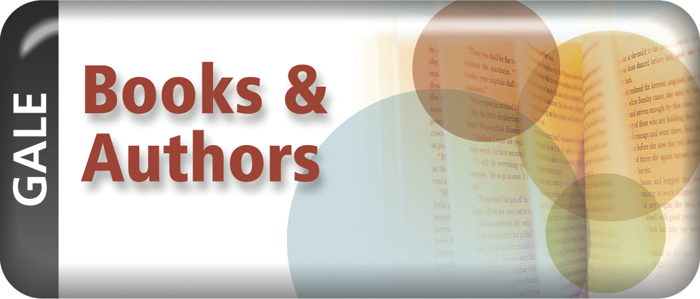 image of Books and Authors logo