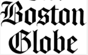 Image of Boston Globe logo