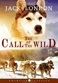Image of the cover of The Call of Wild
