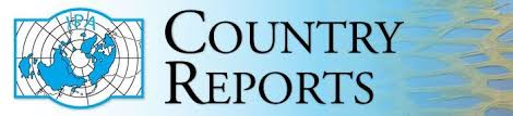 logo for Country Reports