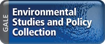 logo for Environmental Studies & Policy