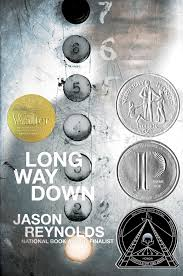 Image of cover of Long Way Down