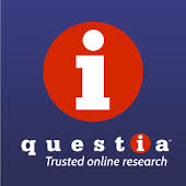 image of Questia database logo