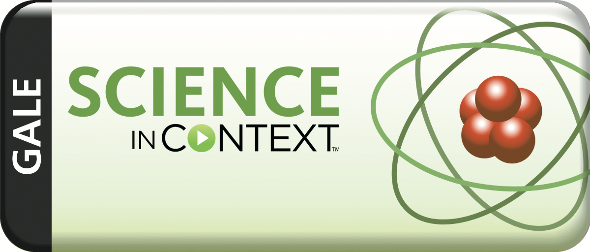 logo for Science in Context