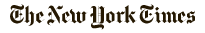 Image of New York Times logo