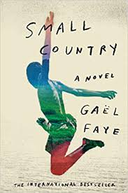 image of cover of Small Country