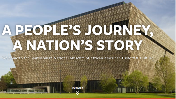 Image - National Museum of African American History and Culture