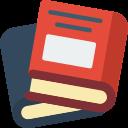 Icon image of books