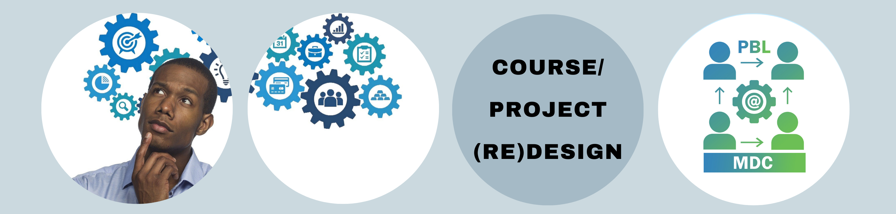 Course/Project (Re)Design