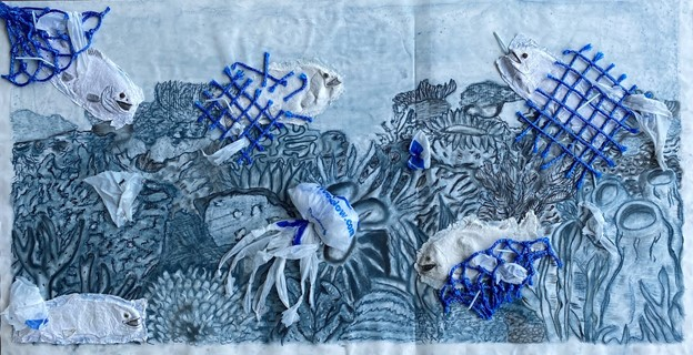 Andrea Gamboa Project, Image 1