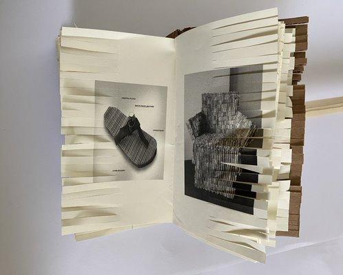 Andrea Gamboa Project, Image 4