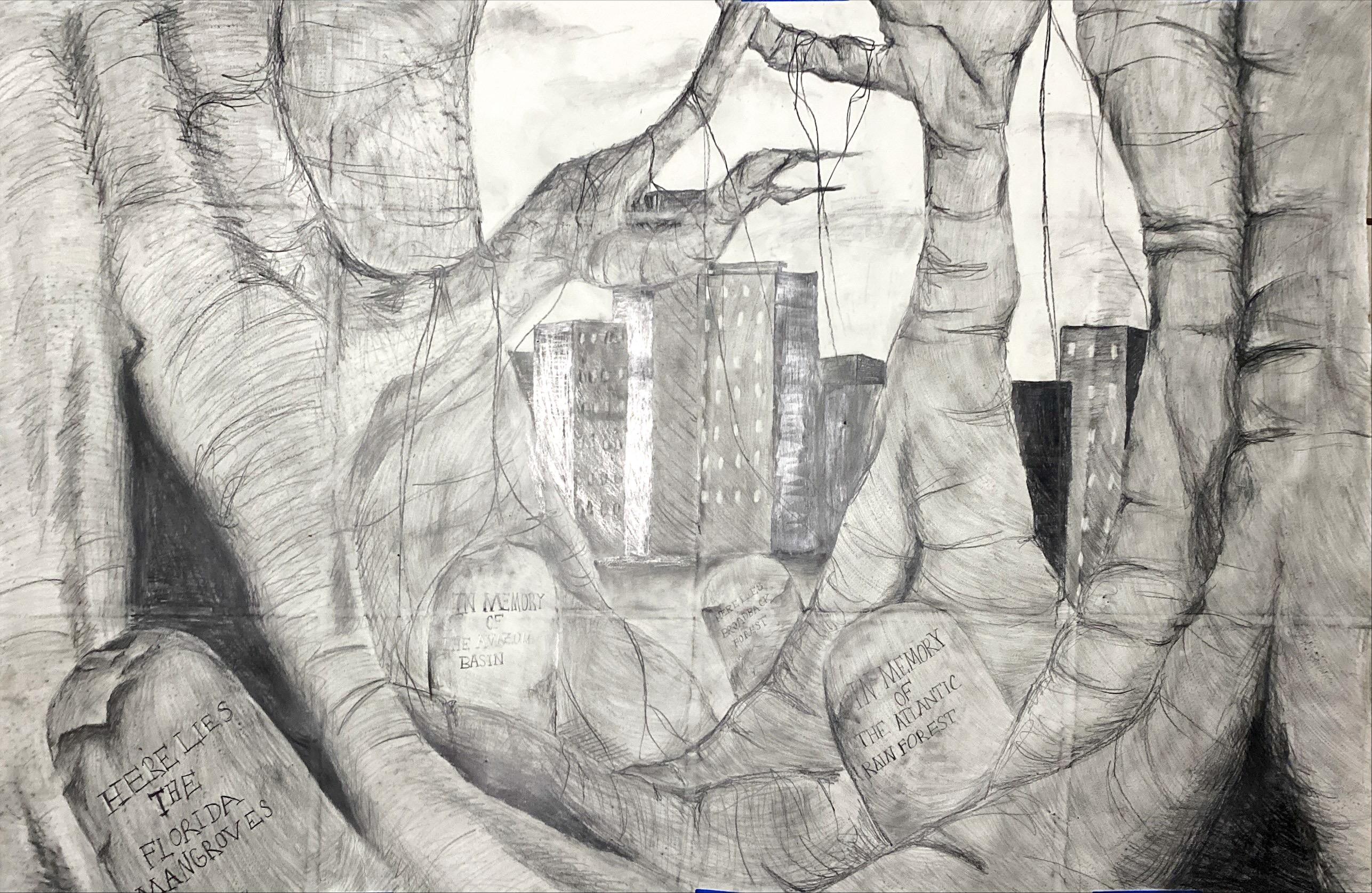 Jessica Harding Project, Image 1