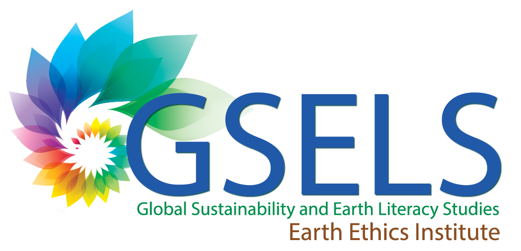 Global Sustainability and Earth Literacy Studies, Earth Ethics Institute