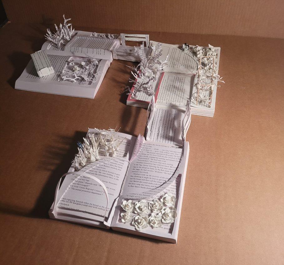 Michael Garcia Project, Image 4