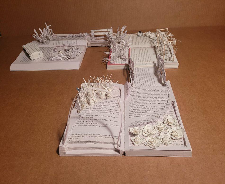 Michael Garcia Project, Image 1