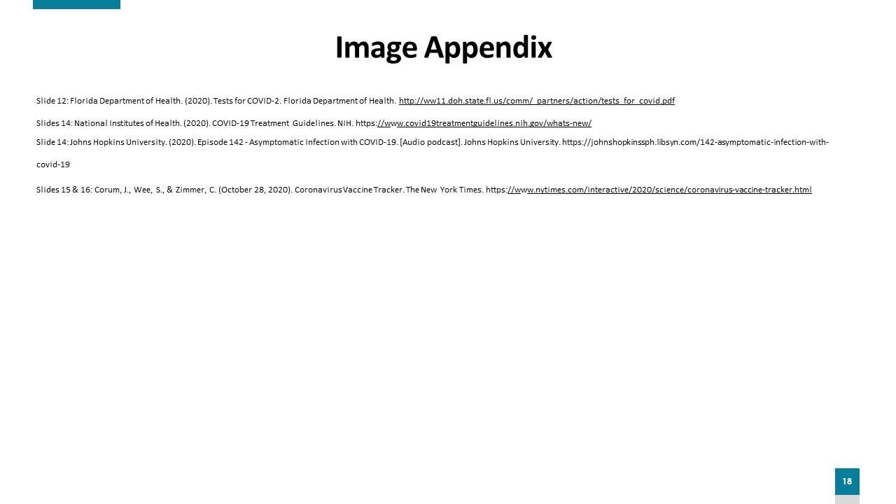 Image appendix, continued