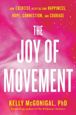 The Joy of Movement book cover