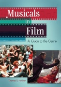 Musicals in Film Book Cover