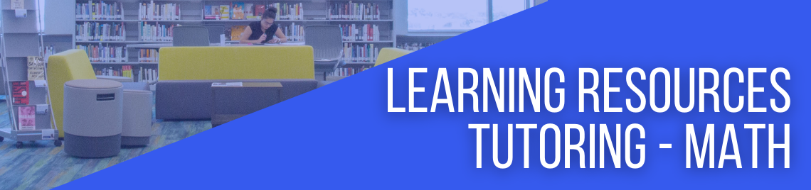 Learning Resources Tutoring - Math
