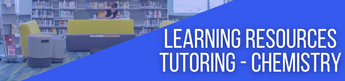 Learning Resources Tutoring - Chemistry