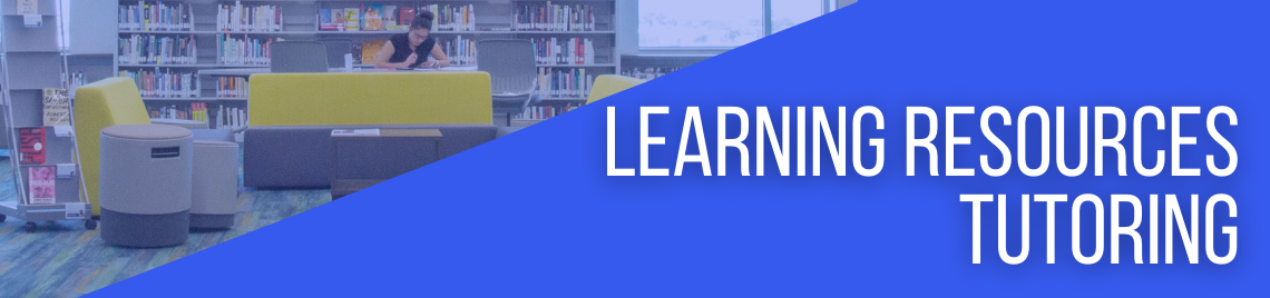 Learning Resources Tutoring