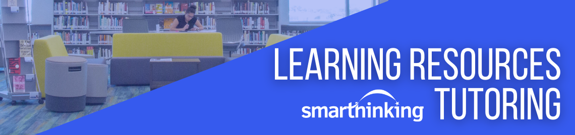 Learning Resources Tutoring Smarthinking