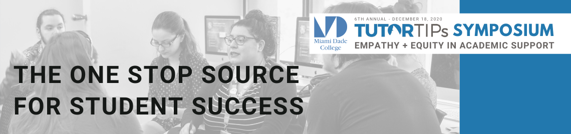 The One Stop Source for Student Success
