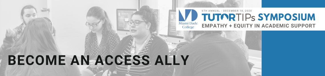 Become an ACCESS Ally
