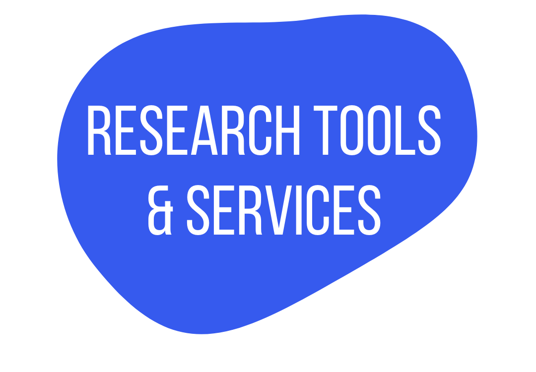 Research Tools and Services