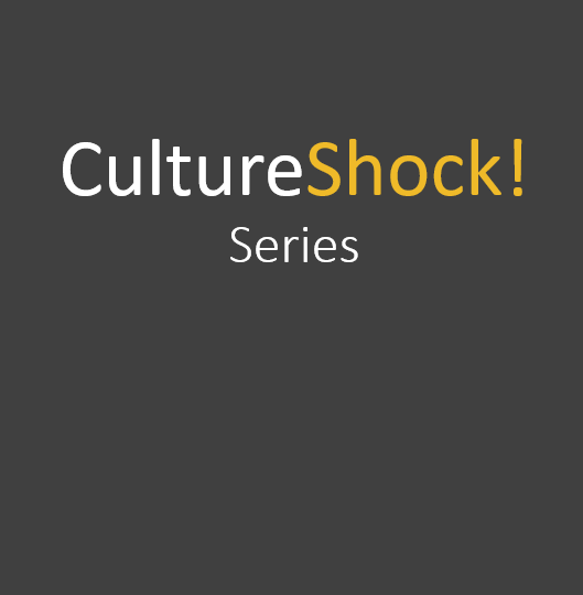 Culture Shock title