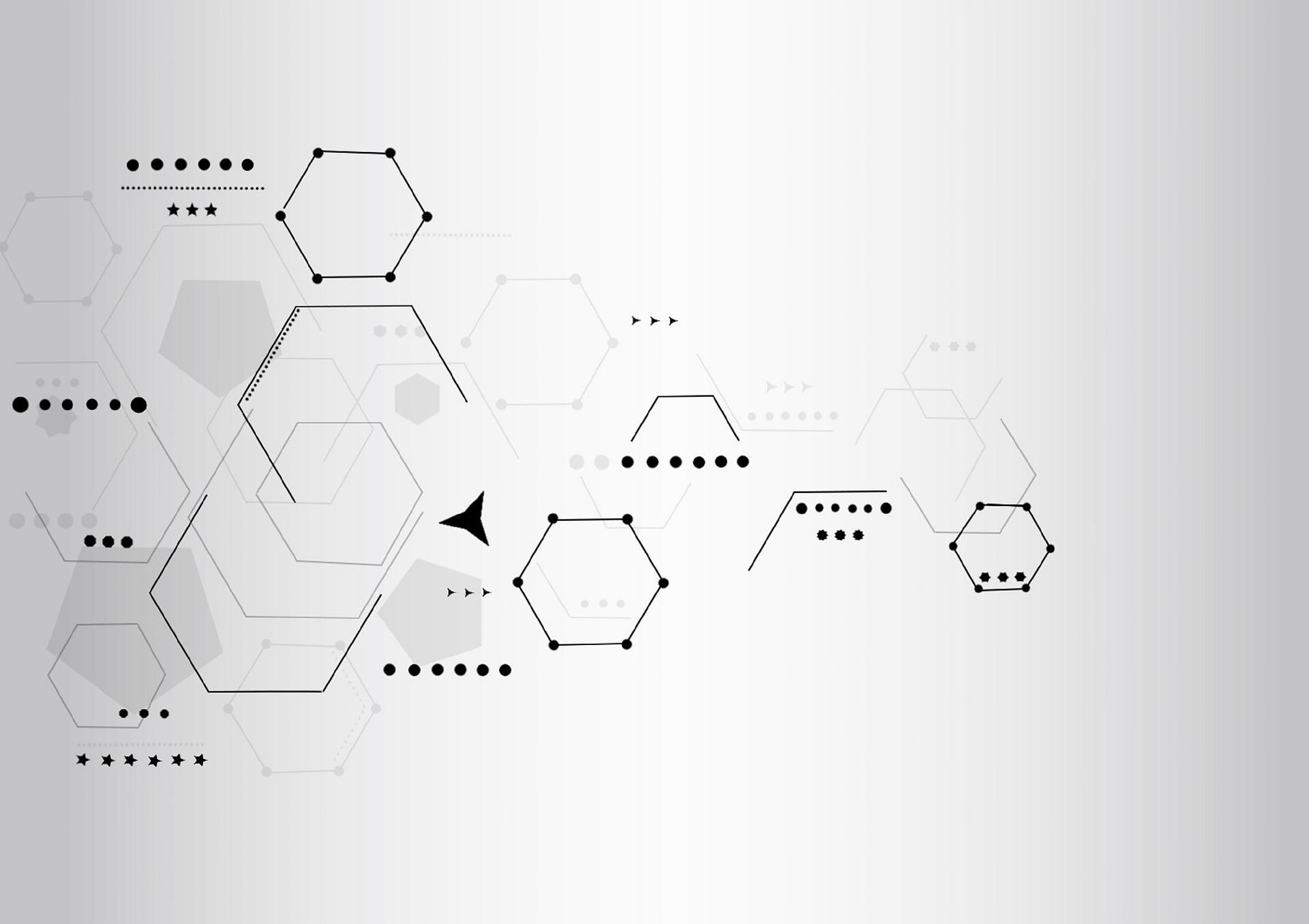 Molecule sketches