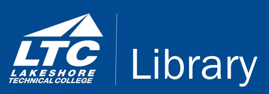 LTC Homepage