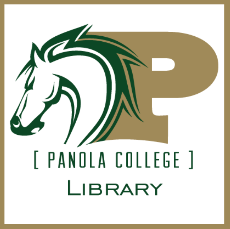 Panola College M.P. Baker Library