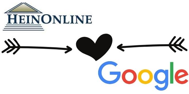 Hein <3 Google