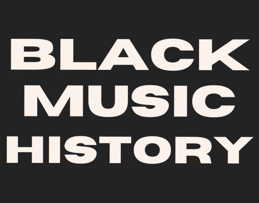 Black Music History Library icon