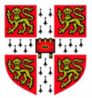 Cambridge University Press icon