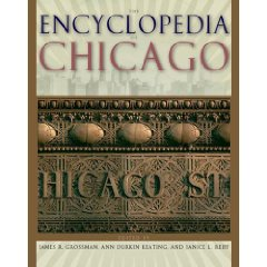Encyclopedia of Chicago icon