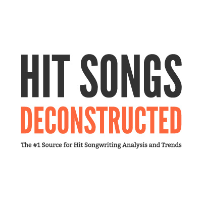 Hit Songs Deconstructed icon