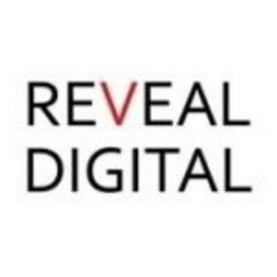 Reveal Digital icon