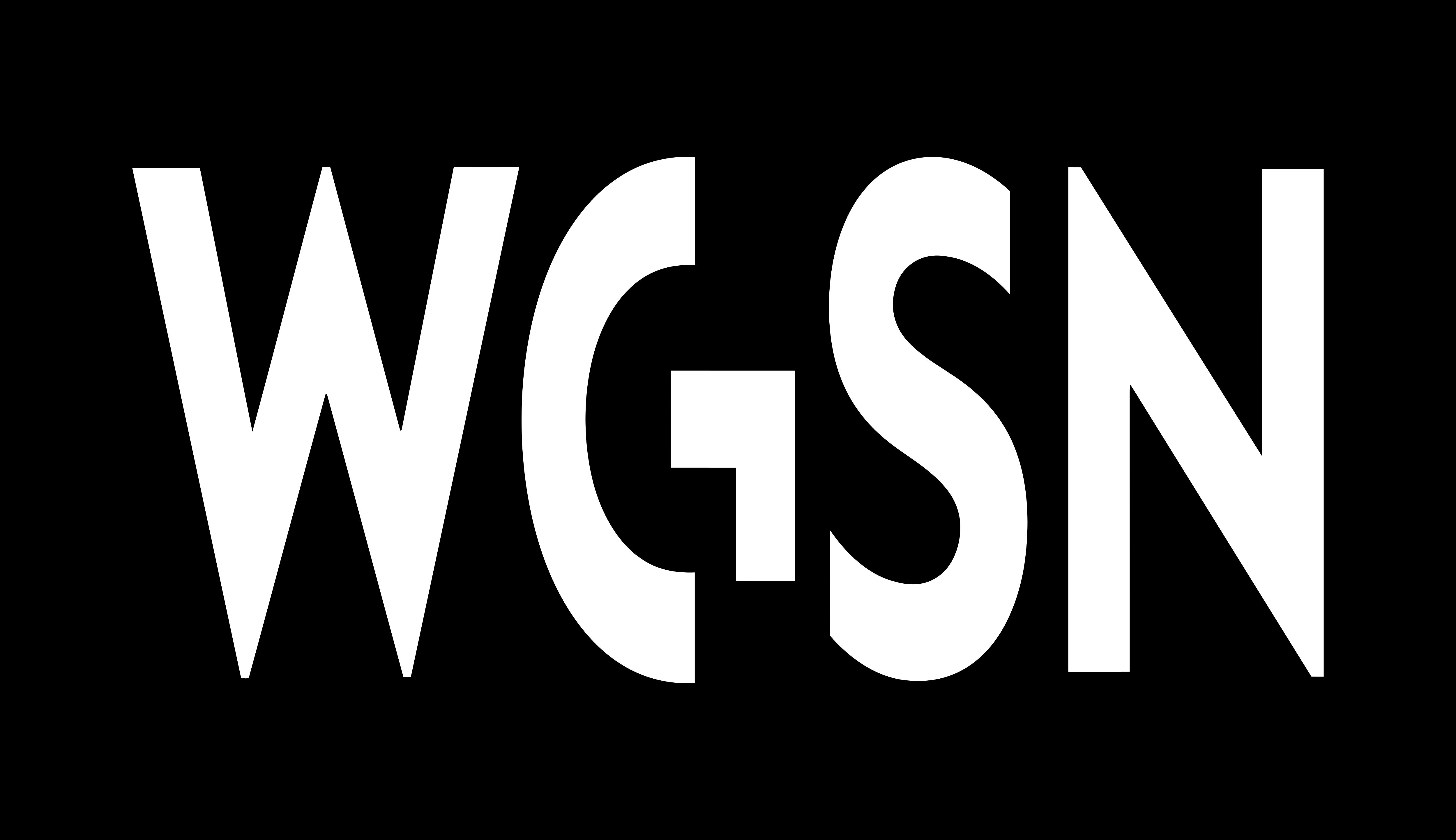 WGSN icon