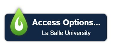 LibKey Nomad Access Options Icon