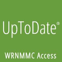 UpToDate WRNMMC - WRNMMC Access