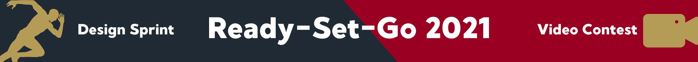 Ready-Set-Go Design Contest 2021
