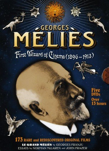 Georges Melies: First Wizard of Cinema (1900)