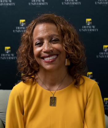 President Lori S. White