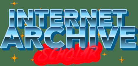 Internet Archive Scholar