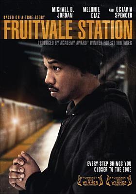Fruitvale Station dvd cover